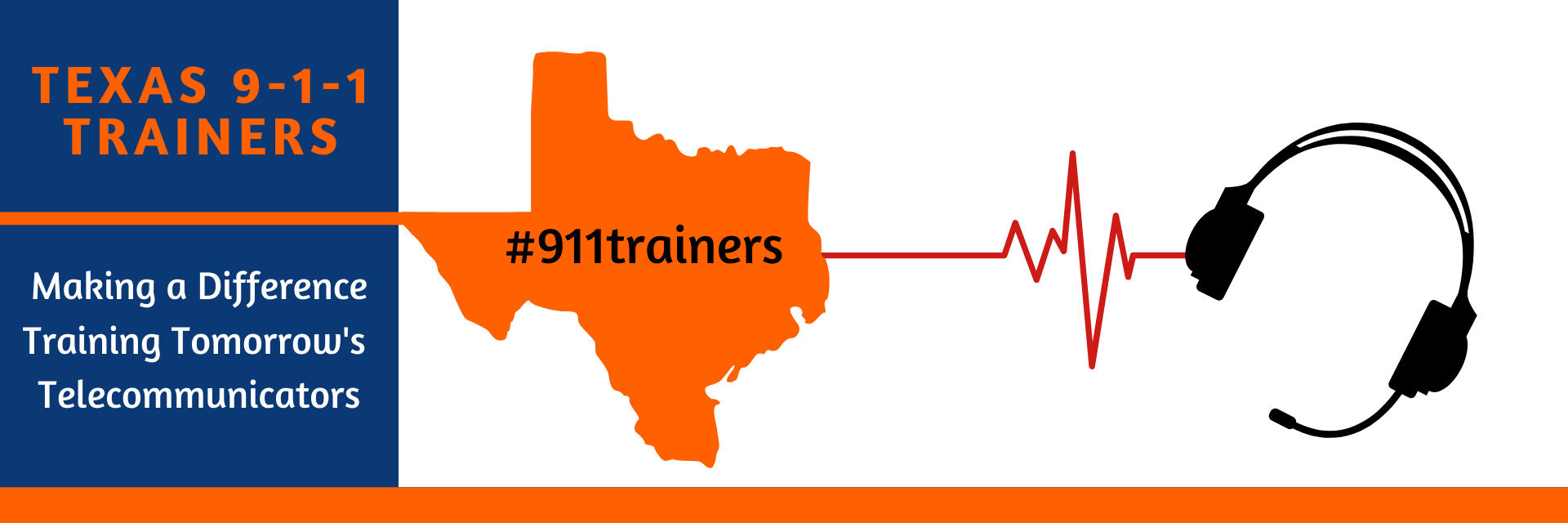 Texas 9-1-1 Trainers
